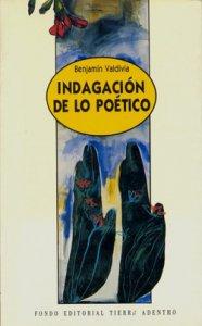 Indagación de lo poético