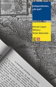 Independientes, ¿de qué? : hablan los editores de América Latina