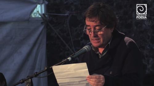 Luis García Montero recita ''Indulto''