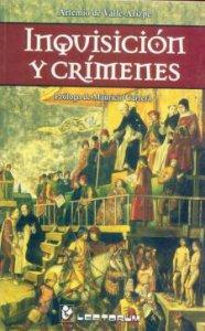 Inquisición y crímenes