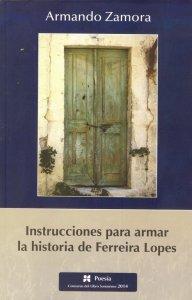 Instrucciones para armar la Historia de Ferreira Lopes
