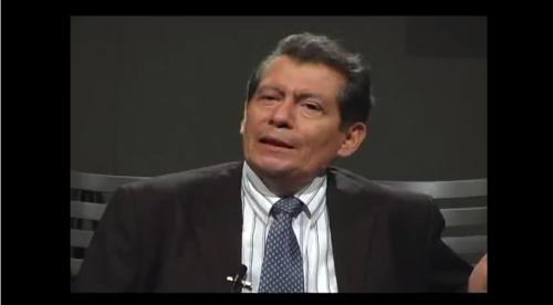 ¿Quién es? Víctor Hugo Rascón Banda
