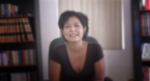 Iris García Cuevas