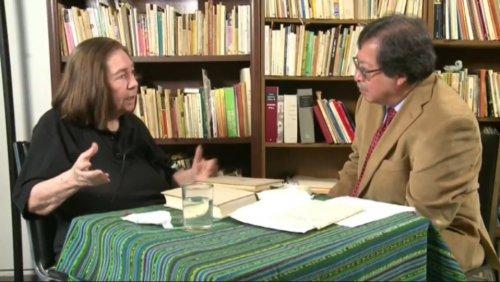Escritores y poetas mexicanos: Isabel Fraire