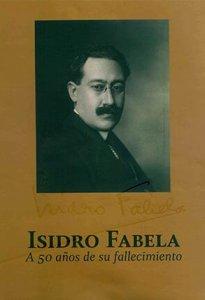 Isidro Fabela : a 50 años de su fallecimiento