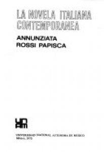 La novela italiana contemporánea