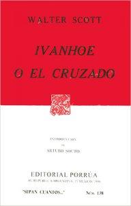 Ivanhoe o El cruzado