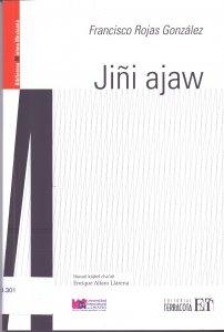Jiñi ajaw