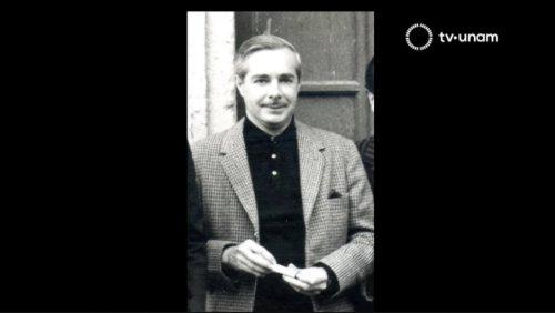 Jomi García Ascot. Un poeta con la música por dentro
