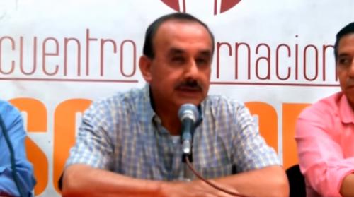 Jorge Bustamante García 2014