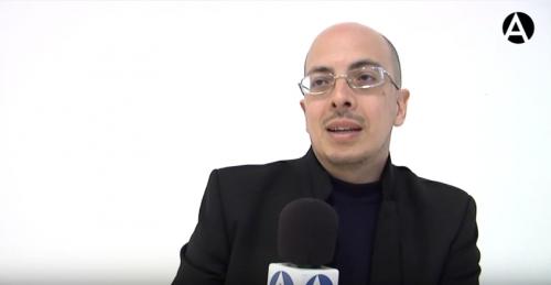 Jorge Volpi: <i>Memorial del engaño</i>