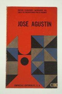 José Agustín [autobiografía precoz]