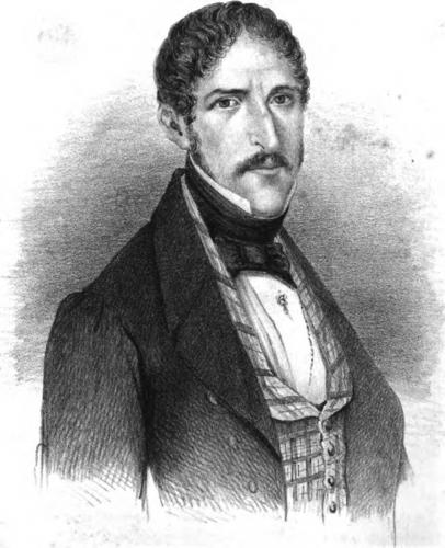 El Apuntador. Semanario de teatros, costumbres, literatura y variedades (1841)