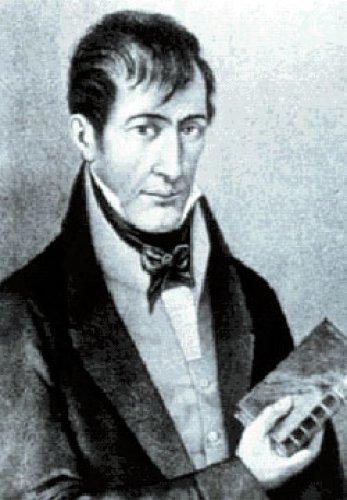 Retrato de José María del Río