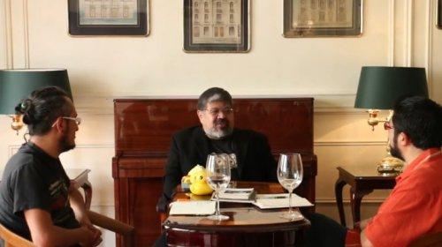 Capítulo 5 - Temporada I - José Luis Zárate (parte 1)