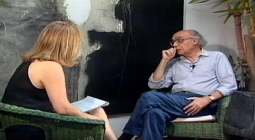 Tratos y retratos - José Saramago