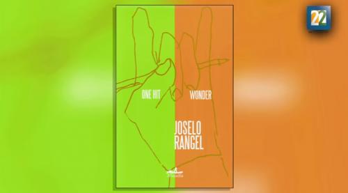 Lo mejor de las letras - Entrevista con el escritor Joselo Rangel sobre su libro