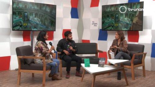 Jóvenes escritores. Observatorio con Anel Pérez y ganadores del Premio Poesía Joven UNAM 2018