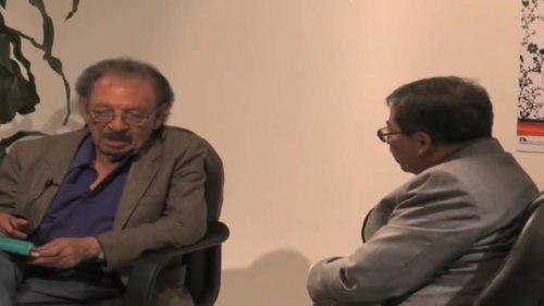 Escritores y poetas mexicanos: Juan Bañuelos