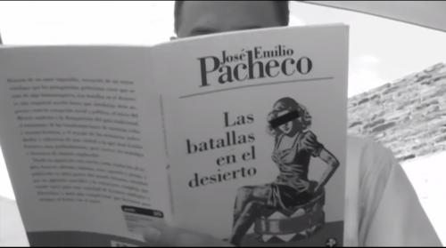 Feria del Libro Hermosillo 2014 - Juan Carlos Zuñiga