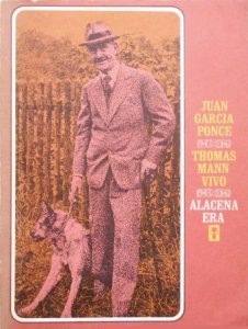 Thomas Mann vivo