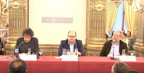 In Memoriam: Juan Gelman, Álvaro Mutis y José Emilio Pacheco