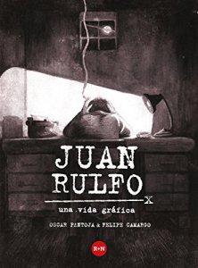 Juan Rulfo : una vida gráfica