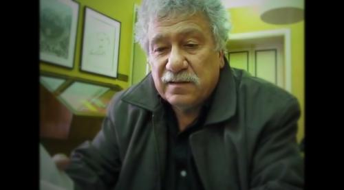 Juan Manuel Roca. Primera parte