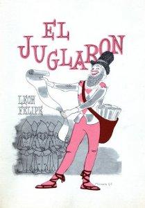 El juglarón