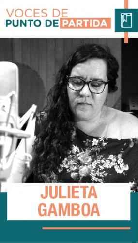 Julieta Gamboa