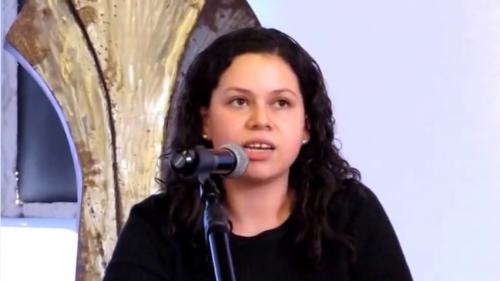 Karen Villeda 2014