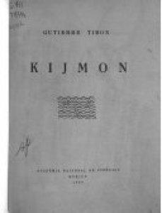 Kijmon : nuevos estudios alfabetológicos con 150 ilustraciones