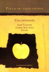 Poetas del exilio español: una antología