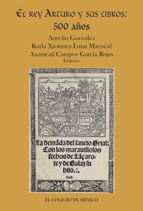 El rey Arturo y sus libros : 500 años