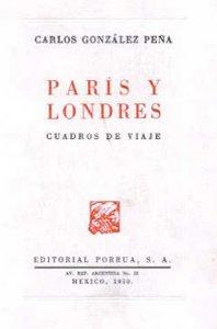 París y Londres : cuadros de viaje