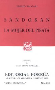 Sandokan ; La mujer del pirata