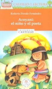 Acoyani : el niño y poeta
