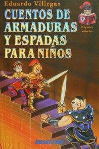 Cuentos de armaduras y espadas para niños