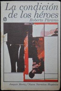 La condición de los héroes