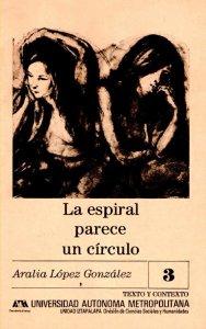 La espiral parece un círculo : la narrativa de Rosario Castellanos : análisis de Oficio de tinieblas y Álbúm de familia
