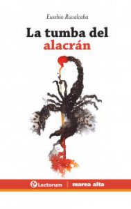 La tumba del alacrán