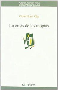 La crisis de las utopías