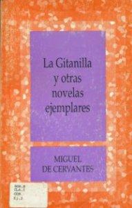 La gitanilla y otras novelas ejemplares