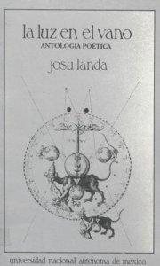 La luz en el vano : antología poética