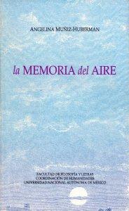 La memoria del aire