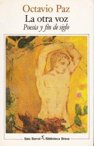 La otra voz : poesía y fin de siglo