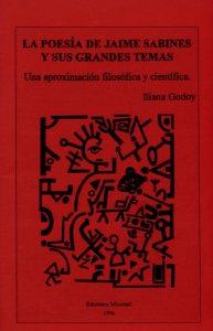 La poesía de Jaime Sabines y sus grandes temas. Una aproximación filosófica y científica