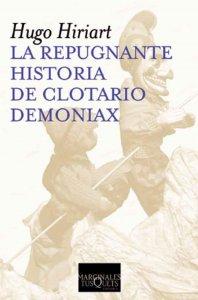 La repugnante historia de Clotario Demoniax