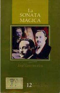Sonata mágica. Cuentos y relatos