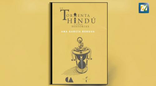 Lo mejor de las letras - La tormenta hindú relatos sobre los tropiezos de la vida